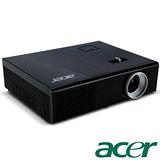 Acer宏碁X1270 XGA超高對比DLP 3D投影機-加送87吋頂級USA手拉布幕+USA天花板吊架+優視雅10米電腦訊號線+5000mAh行動電源+5000元燈泡卷+5000元維修卷+防撞背包