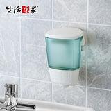 【生活采家】幸福手感經典白500ml給皂機#47035