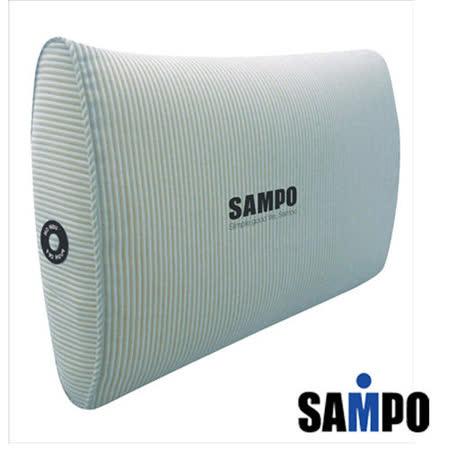 【聲寶】健康按摩枕(ME-D808GL)