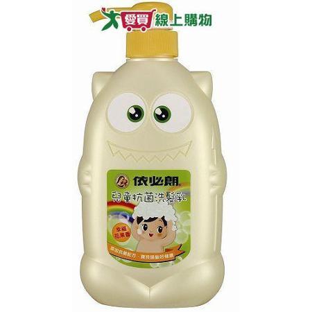 依必朗兒童抗菌洗髮乳700ml