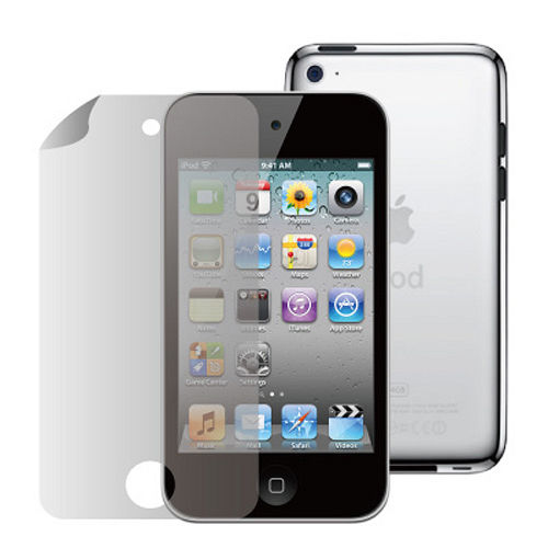 iPod Touch-4 抗刮螢幕保護貼