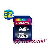 創見Transcend 32GB SDHC Class10記憶卡 加送卡姆碟讀卡機