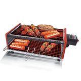 西美牌 雙層電煎烤爐(SM-819)