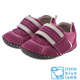【littlebluelamb】真皮防滑學步鞋LI096