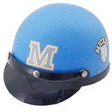 米奇半頂式安全帽(贈送新一代不織布內襯套6入)