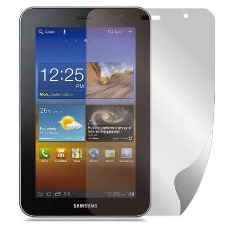 [ZIYA] SAMSUNG Galaxy Tab P6200 抗反射(霧面)保護貼 (AG) - 2入