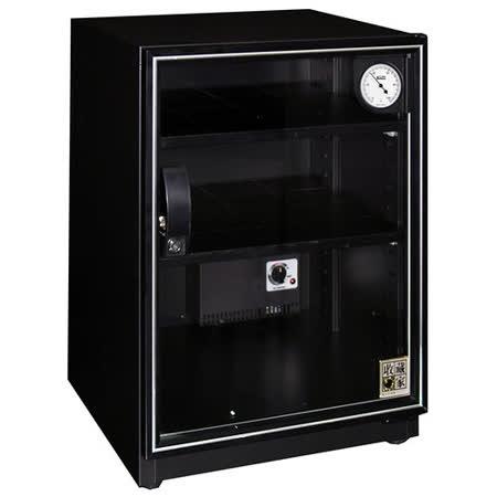 收藏家可升級專業型電子防潮箱 AX-76