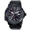 CITIZEN PROMASTER 系列 GMT 男用腕錶 BJ7019-62E