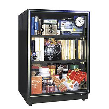 收藏家全功能電子防潮箱AD-72