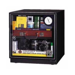 收藏家55公升電子防潮箱AD-51