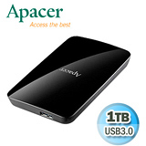 Apacer AC233 USB3.0 1TB 2.5