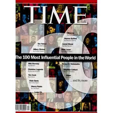 TIME雜誌(1年52期)
