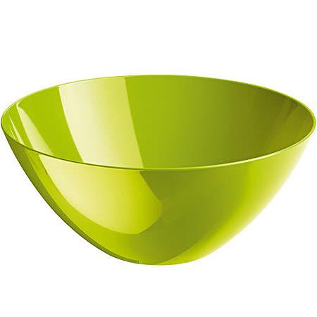 《KOZIOL》Rio點心輕食碗(綠M)