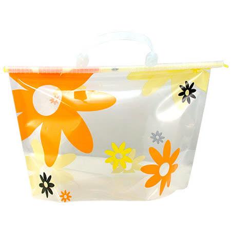 【iSFun】陽光雛菊*密封式防水提包