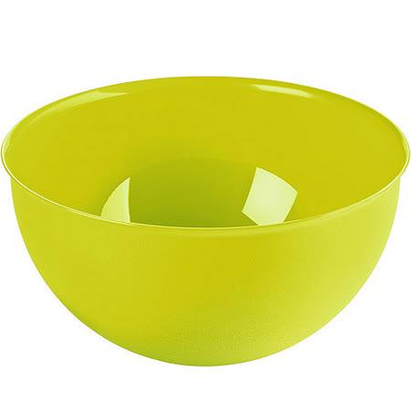 《KOZIOL》Palsby攪拌洗滌籃(綠M)