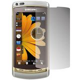 [ZIYA] SAMSUNG HD i8910 抗刮螢幕保護貼 (HC) - 2入