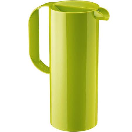 《KOZIOL》Rio可過濾冷水瓶(綠)