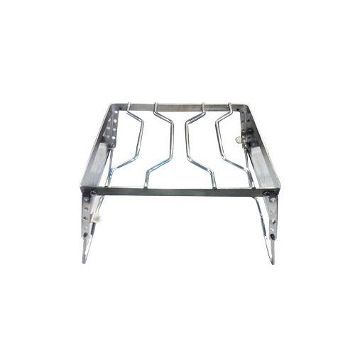 海力士萬用摺疊式爐架料理爐架24868