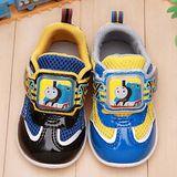 【童鞋城堡】湯瑪士小火車LED電燈休閒鞋{台灣製造}TH86011