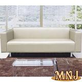 MNJ-輕鬆設計沙發-3人