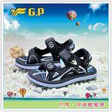 [GP]新款上市親子系列童鞋-舒適磁釦涼拖兩用鞋 G3605B-20(藍色)共有三色