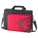 Genius GC-1502 時尚優雅商務款手提側背包(紅色)