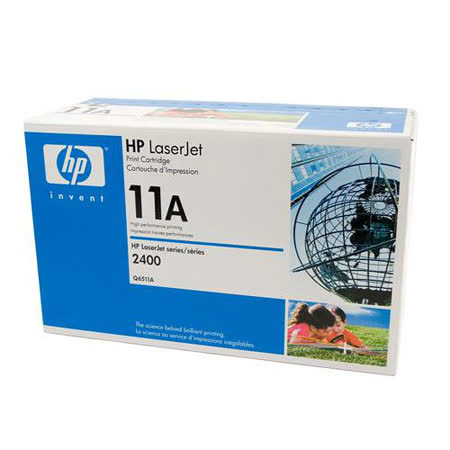 HP 副廠碳粉匣  雷射 印表機 碳粉 Q6511A 6511A 11A