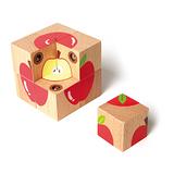 EDTOY愛迪-磁性小蘋果