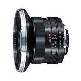蔡司 ZEISS Distagon T* 3.5/18 ZF.2 (平行輸入) For Nikon /.-送KENKO PR0 1D 82UV 濾鏡