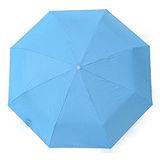 【好傘王】專利超軟骨 真品運動瑜珈傘3.1版(水藍)