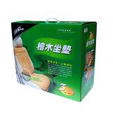 3D檜木木珠坐墊(三合一彩盒裝)