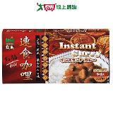 穀盛速食咖哩(紅麴添加)中辣口味220g