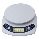 7公斤家用液晶電子秤(WH-B)/料理秤