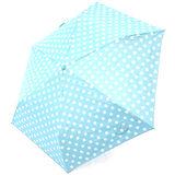 【好傘王】泡沫之夏超輕量鋼筆傘 (天藍)