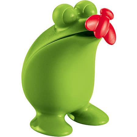 《KOZIOL》Fred呱呱青蛙捲尺(1m)