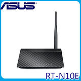 ASUS華碩 RT-N10E 150Mbps Wireless-N無線路由器