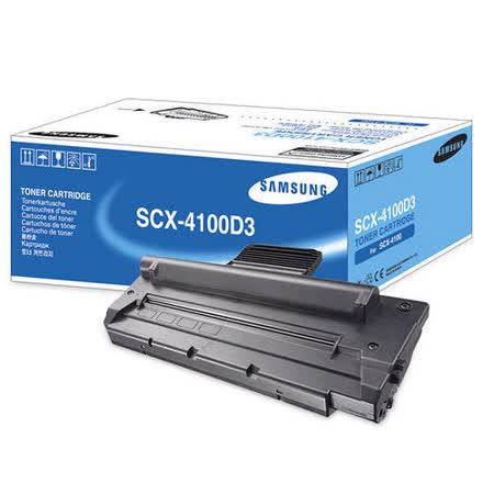 三星 SAMSUNG SCX4100 SCX-4100 副廠碳粉匣