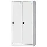 HAPPYHOME~免組裝~多用途3x6尺鋼製2人置物櫃HDF-2502A