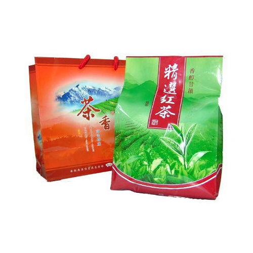 ~上等好茶~蜜香紅茶半台斤裝x2包