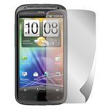 HTC Sensation 抗刮螢幕保護貼 (HC) - 兩入