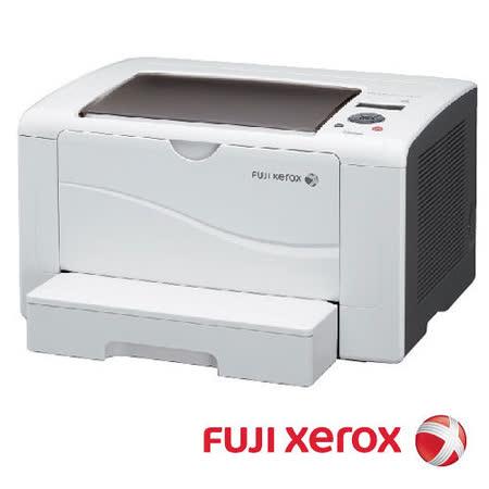 FujiXerox DocuPrint P255dw 無線黑白 S-LED 網路印表機