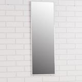 《BuyJM》時尚鋁合金框壁鏡/掛鏡〈高90公分〉