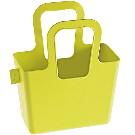 《KOZIOL》Tas萬用收納袋(綠S)