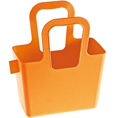 《KOZIOL》Tas萬用收納袋(橘S)