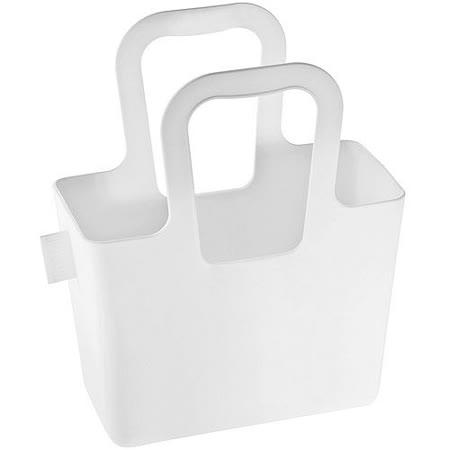《KOZIOL》Tas萬用收納袋(白S)