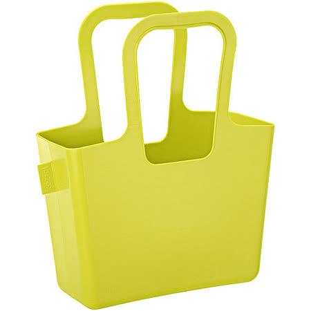 《KOZIOL》Tas萬用收納袋(綠M)
