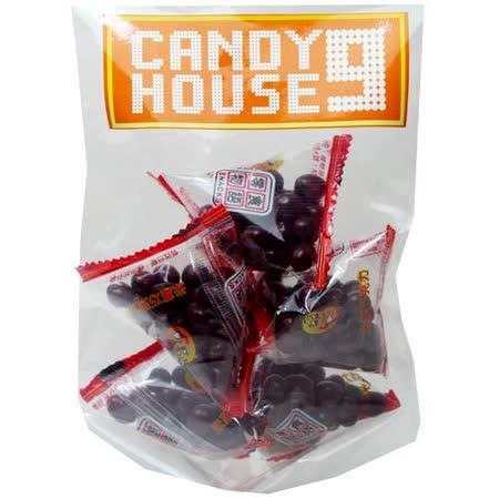 《CANDY HOUSE 9》米果巧克力(100g)