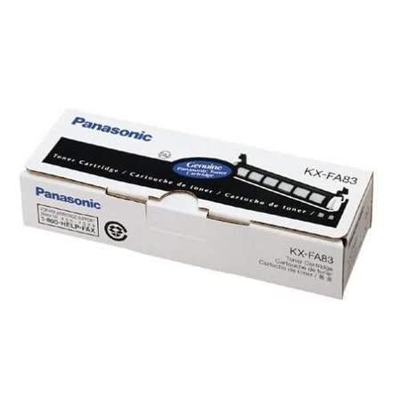Panasonic KX-FA83E FA-83E副廠碳粉匣 KX-FL511 KX-FL512 KX-FL513 KX-FL613 KX-FL653