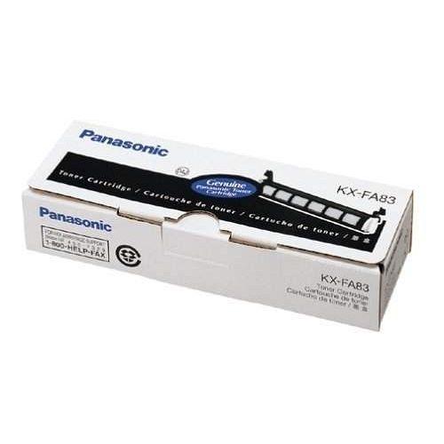 Panasonic KX~FA83E FA~83E副廠碳粉匣 KX~FL511 KX~FL