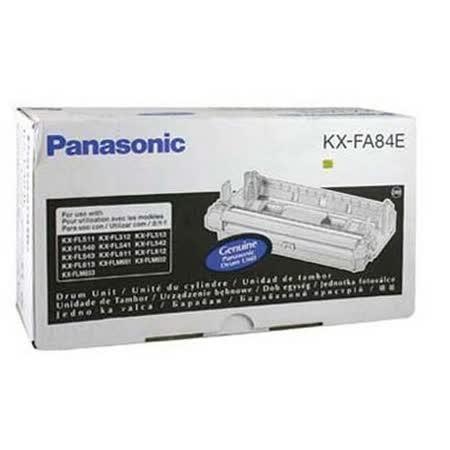 Panasonic KX-FA84E FA-84E 副廠滾筒組 KX-FL511 KX-FL512 KX-FL513 KX-FL613 KX-FL653